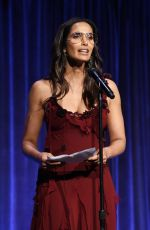Padma Lakshmi At Endomertriosis Foundation Of America