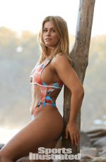 Paige Vanzant - Sports Illustrated Swimwear 2019