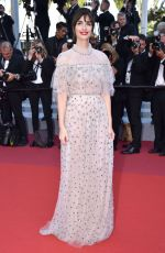 Paz Vega At Closing Ceremony at 72nd Annual Cannes Film Festival