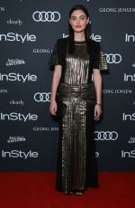 Phoebe Tonkin At InStyle & Audi Women of Style Awards in Sydney