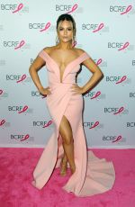 Pia Toscano At Hot Pink Party hosted by the Breast Cancer Research in New York City