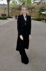 Poppy Delevingne At Riviera Season Two premiere hosted at Saatchi Gallery - London