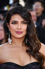 Priyanka Chopra At Screening of