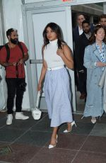 Priyanka Chopra At Vineyard Vines for Target Launch Event in NYC