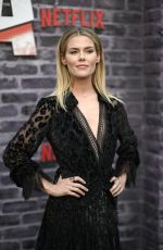 Rachael Taylor At Marvel