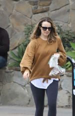 Rachel McAdams Out in Los Angeles