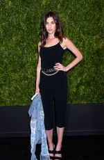 Rainey Qualley At 14th Annual Tribeca Film Festival Artists Dinner hosted by Chanel