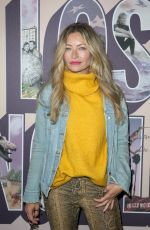 Rebecca Gayheart At 20th Anniversary of 'Jawbreaker