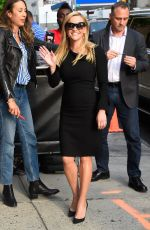 Reese Witherspoon Outside