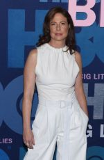 Robin Weigert Attends HBO Big Little Lies Season 2 Premiere at Jazz at Lincoln Center in New York