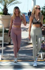 Romee Strijd Celebrity Sightings during 72nd Cannes Film Festival