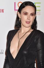 Rumer Willis At 26th Annual Race to Erase MS Gala in Beverly Hills