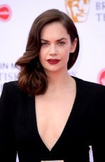 Ruth Wilson At Virgin Media British Academy Television Awards 2019 in London