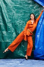 Shailene Woodley - S Magazine by Juco - Summer 2019