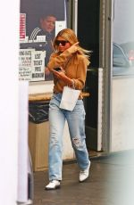 Sofia Richie Leaving a Medical Building in Beverly Hills