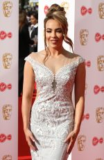 Stephanie Davis At British Academy Television Awards at Royal Festival Hall, London