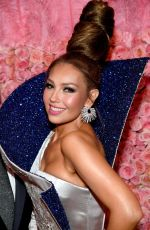Thalia At The 2019 Met Gala Celebrating Camp: Notes on Fashion in New York