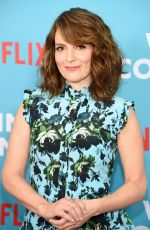 Tina Fey At