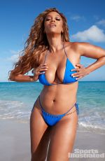Tyra Banks - Sports Illustrated Swimsuit 2019