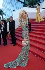 Victoria Silvstedt At Screening of