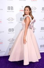 Amy Childs At The Butterfly Ball 2019 in London