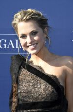 Anne Winters At 5th Anniversary Los Angeles Dodgers Foundation Blue Diamond Gala