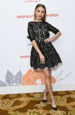 Anne Winters At Step Up Inspiration Awards at the Beverly Wilshire Four Seasons Hotel in Beverly Hills