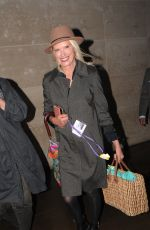 Anneka Rice At The One Show, BBC Studios in London
