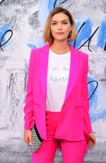 Arizona Muse At Serpentine Gallery Summer Party 2019 at Kensington Gardens in London, England