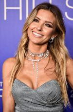 Audrina Patridge At Premiere of MTV