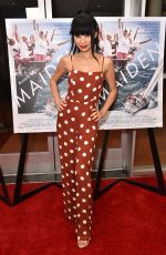Bai Ling Attends the Los Angeles Premiere of Sony Pictures Classic
