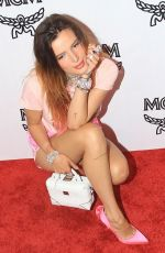Bella Thorne At MCM Pride Event in Beverly Hills