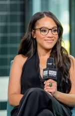 Bianca Lawson Discusses