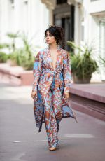 Camila Cabello Out in Cannes