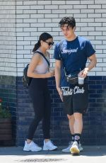 Camila Mendes O&A in NYC