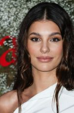 Camila Morrone At InStyle Max Mara Women in Film Celebration in LA