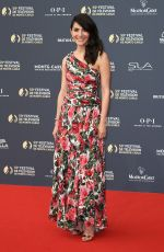 Caterina Murino At Opening ceremony of the 59th Monte Carlo TV Festival in Monaco