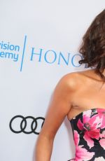 Christina Ochoa At 12th Annual Television Academy Honors in Beverly Hills