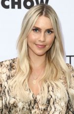 Claire Holt At SAINT candle launch benefiting St. Jude Children