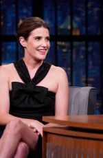 Cobie Smulders On
