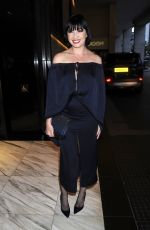 Daisy Lowe At Elite Models London 10 Year Anniversary Party in London