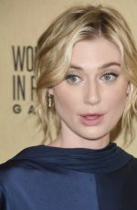 Elizabeth Debicki Arrives at the 2019 Women In Film Annual Gala held at the Beverly Hilton in Beverly Hills