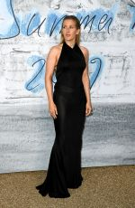 Ellie Goulding At Serpentine Gallery Summer Party in London