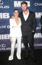 Elsa Pataky At Men In Black International World Premiere at AMC Lincoln Square in New York