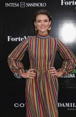 Erin Richards Attends the Filming Italy Sardegna Festival 2019 Day 1 at Forte Village Resort
