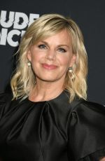 """Gretchen Carlson Attends the Showtime limited series """"The Loudest Voice"""" Premiere The Paris Theatre in New York"""