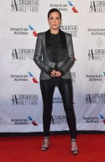 Halsey At Songwriters Hall Of Fame 50th Annual Induction And Awards Dinner at The New York Marriott Marquis in New York City