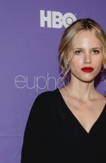 Halston Sage At Prodigal Son Premiere at ATX Television Festival in Austin