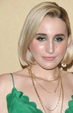 Harley Quinn Smith Arrives at the 2019 Women In Film Annual Gala held at the Beverly Hilton in Beverly Hills