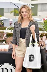 Hunter Haley King At 2nd Annual Bloom Summit in Beverly Hills